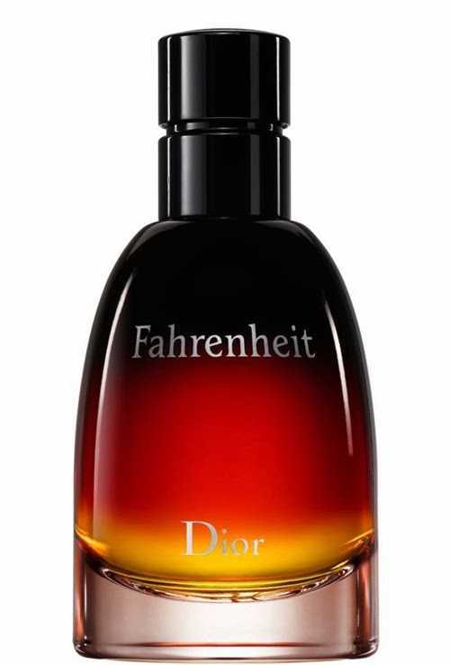 диор фаренгейт ле парфюм Dior Fahrenheit Le Parfum и Hypnotic