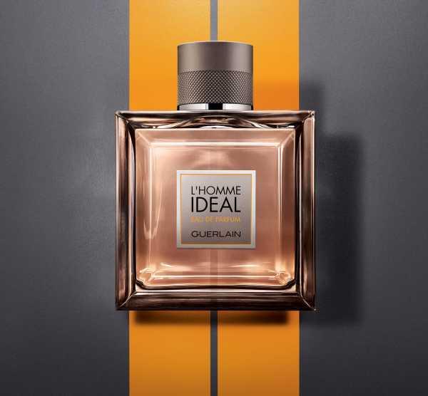 парфюм герлен идеал мужской Laparfumerie лучший парфюмерный форум